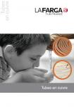 Catalogue La Farga Tub France