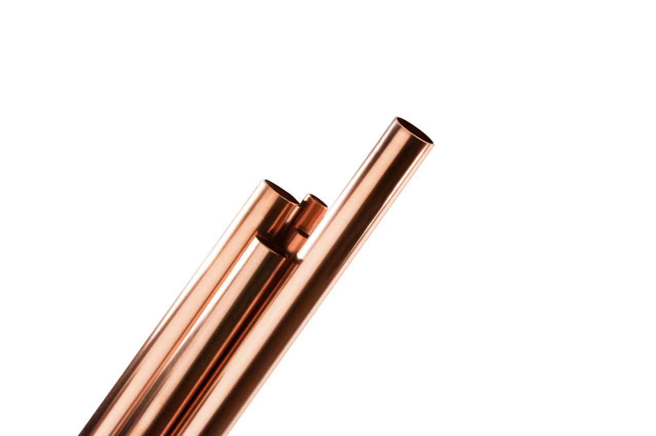 sanitub tube en cuivre pour applications d 39 eau sanitaire gaz chauffage et nergie solaire. Black Bedroom Furniture Sets. Home Design Ideas