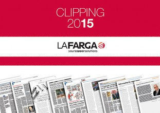 Clipping 2015