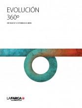 Informe Sostenibilitat 2015