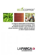 Ecocopper catalogue