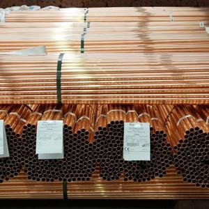 Tubos de cobre la farga yourcoppersolutions la farga - Tuberias de cobre ...