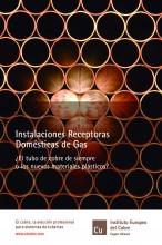 Instalaciones receptoras domésticas gas