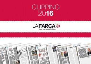 Clipping 2016