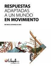 Informe de Sostenibilitat 2010