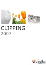Clipping 2007
