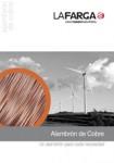 Catálogo alambrones
