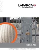 ECCC-AC earthing strands catalogue