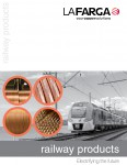 Railway products catalogue