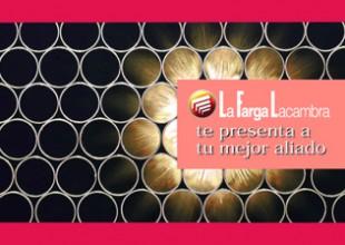 Campagne La Farga